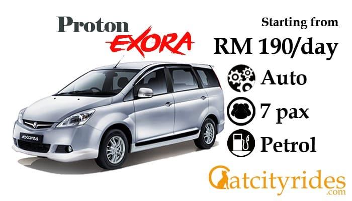 Kuching_car_rental_kereta_sewa_kuching_Catcityrides_Exora