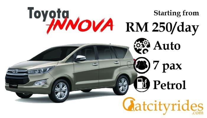 Kuching_car_rental_kereta_sewa_kuching_Catcityrides_Toyota_Innova