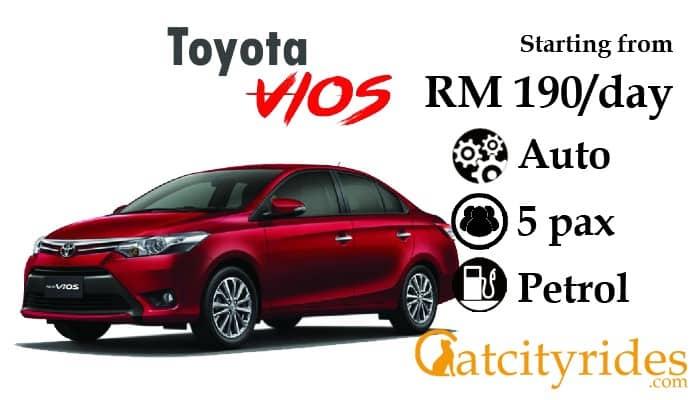 Kuching_car_rental_kereta_sewa_kuching_Catcityrides_Vios